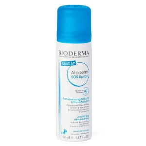 Spray Calmante Anticoceira Atoderm SOS Bioderma 50ml