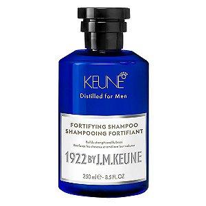 Shampoo 1922 Fortifying Keune 250ml