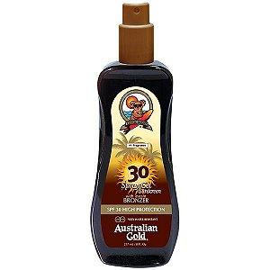 Protetor Solar Spray FPS 30 Australian Gold 237ml