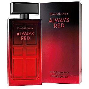 Perfume Always Red Elizabeth Arden 30ml