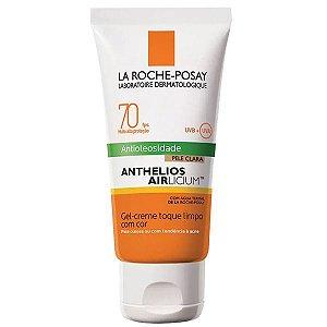 Protetor Solar Antioleosidade Anthelios Fps 70 La Roche 50g