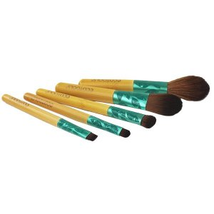Kit de pincéis Lovely Looks Set Ecotools 1253B