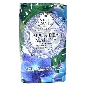 Sabonete With Love and Care Aqua Dea Marine Nesti Dante 250g