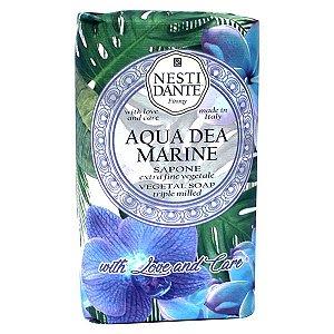 Sabonete With Love and Care Aqua Dea Marine Nesti Dante 250g