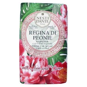 Sabonete With Love and Care Regina Di Peonie Nesti Dante