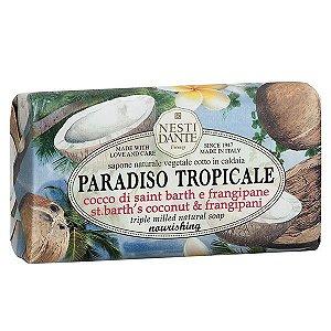 Sabonete Paradiso Tropicale Coco di Saint Barth Nesti Dante