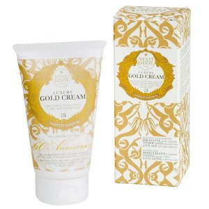 Hidratante Corporal Luxury Gold 24k Nesti Dante 150ml