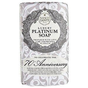 Sabonete Platinum Soap Nesti Dante 250g
