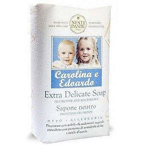 Sabonete Baby Carolina e Edoardo Nesti Dante 250g
