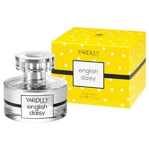 Perfume English Daisy Eau de Toilette Yardley 50ml