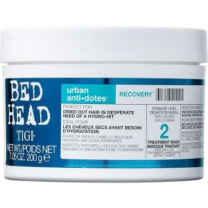 Máscara Capilar Anti+Dotes 2 Recovery TIGI Bed Head 200ml
