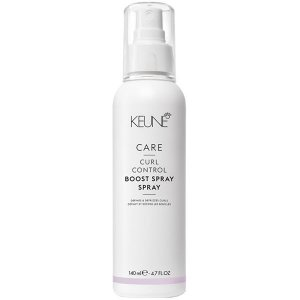 Boost Spray Care Curl Control Keune 140ml