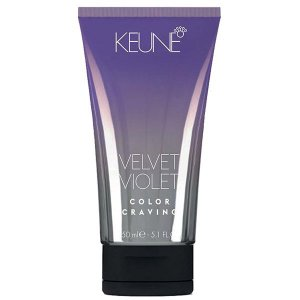 Color Craving Velvet Violet Keune 150ml