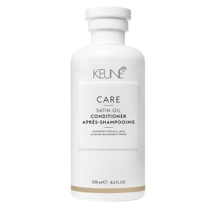 Condicionador Care Satin Oil Keune 250ml