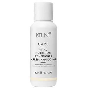 Condicionador Care Vital Nutrition Keune 80ml