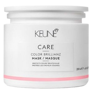 Máscara Care Color Brillianz Keune 200ml