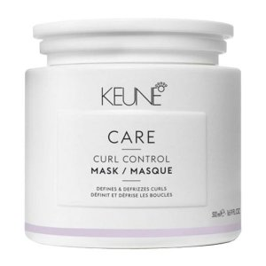 Máscara Care Curl Control Keune 500ml