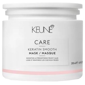 Máscara Care Keratin Smooth Keune 200ml