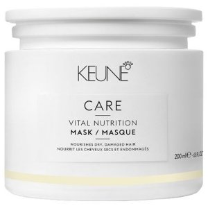Máscara Care Vital Nutrition Keune 200ml