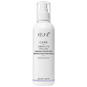 Protetor Térmico Care Absolute Volume Keune 200ml