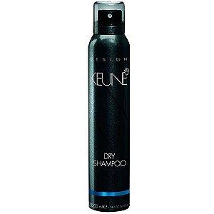 Shampoo a Seco Dry Shampoo Keune 200ml