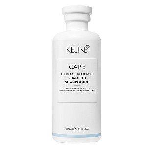 Shampoo Care Derma Exfoliate Keune 300ml