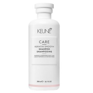 Shampoo Care Keratin Smooth Keune 300ml