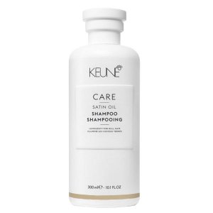 Shampoo Care Satin Oil Keune 300ml