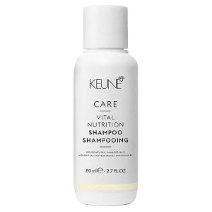 Shampoo Care Vital Nutrition Keune 80ml