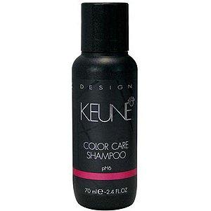 Shampoo Color Care Keune 70ml