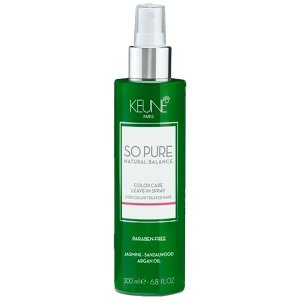 Spray Leave-in So Pure Color Care Keune 200ml