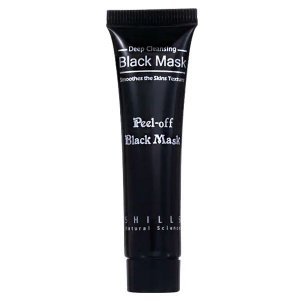 Máscara Removedora de Cravos Black Mask Shills 15ml