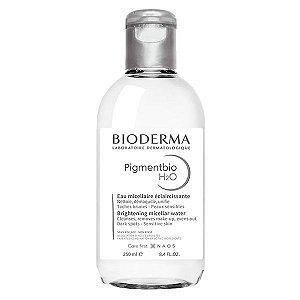 Água Micelar Pigmentbio H2O Bioderma 250ml