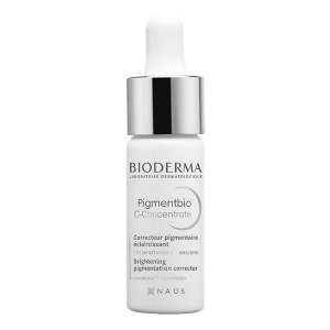 Vitamina C pura Pigmentbio C Concentrate Bioderma 15ml