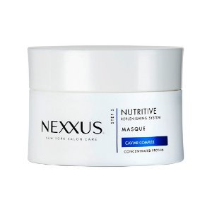 Máscara Capilar Nexxus Mask Nutritive com 190g