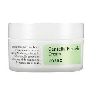 Creme Tratamento de Acne Centella Blemish Cream Cosrx 30g