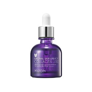 Sérum Firmador Collagen 100 Colágeno Concentrado Mizon 30ml