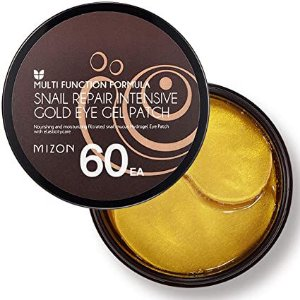 Patch Caracol Snail Repair Intensive Gold Eye Gel Mizon 84g