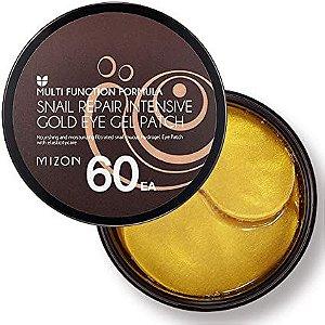 Patch Caracol Snail Repair Intensive Gold Eye Gel Mizon 84g