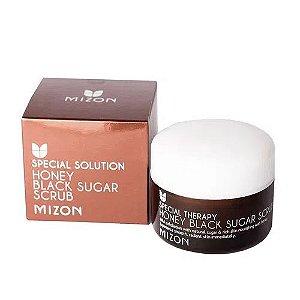 Esfoliante Facial Honey Black Sugar Scrub Mizon 90g