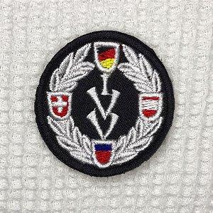 Bordado Comemorativo de 30 Participações - Anda Brasil / IVV