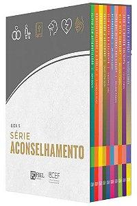 Box 5: Série Aconselhamentos - n. 38 a 47