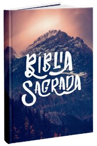 Bíblia NAA - Capa Montanha