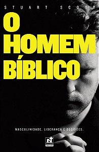 O Homem Bíblico / Stuart Scott