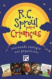 Coleção para Crianças / R. C. Sproul