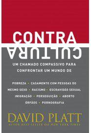 Contracultura / David Platt