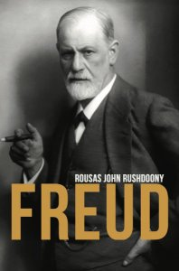 Freud / R. J. Rushdoony