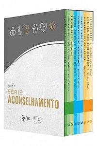 Box 1: Série Aconselhamentos - n. 1 a 9