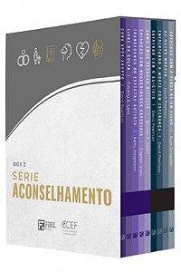 Box 2: Série Aconselhamentos - n. 10 a 18