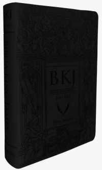 Bíblia King James Fiel - 1611: Letra Ultra Gigante - Preta